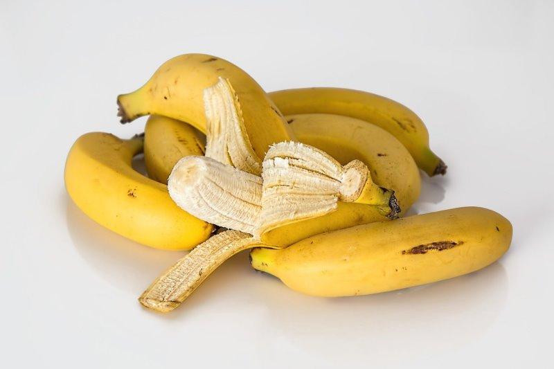Fruchtfliegenfalle mit Banane