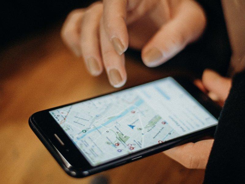 Bluetooth-Tracker mit dem Smartphone lokalisieren